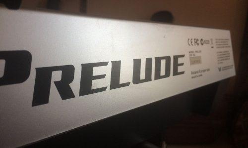 کیبرد Roland Prelude
