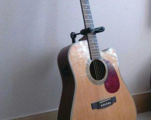 گیتار آکوستیک مدل Cort