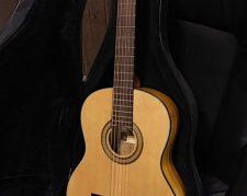 گیتار مانول روردریگرز c7 دست ساز