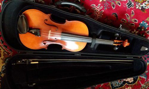Violin ویولن ویالن