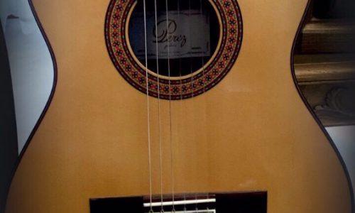 گیتار perez