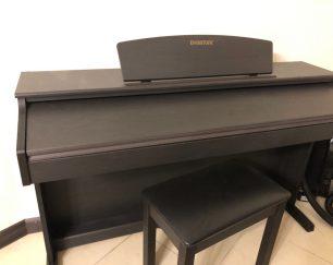 پیانو dynatone slp50
