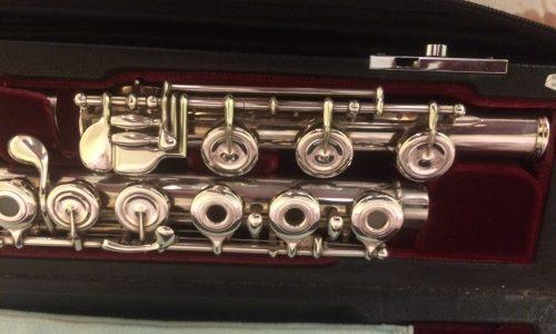 Flute jupiter 911