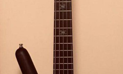 گیتار بیس Warwick اوریجینال ساخت آلمان