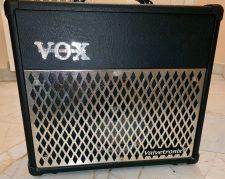 مولتی افکت BOSS GT 10 و آمپلیفایر VOX VT 15