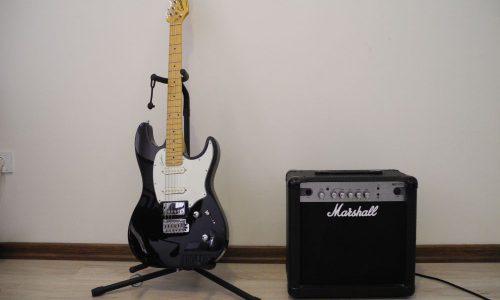 پک گیتار الکتریک Godin Session Ltd Black