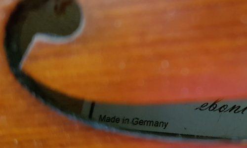 ویولون Richman ساخت آلمان مدلTT:2003
