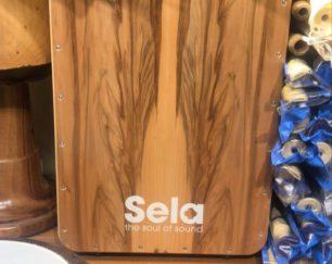 كاخن سلا مدل SE010بسيار خوش صدا و تميز در حد نو Casela proقيمت ۲۹۰۰۰۰۰تومان تماس: ۰۹۱۹۰۶۹۷۹۷۰نجفى