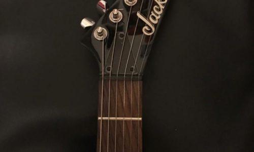 گیتار الکتریک جکسون –  Jackson Rhoads JS Series