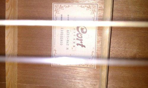 گیتار کورت AC11 ساخت اندونزی