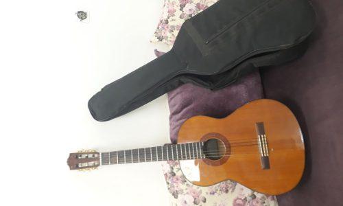 گیتار کلاسیک یاماها C70