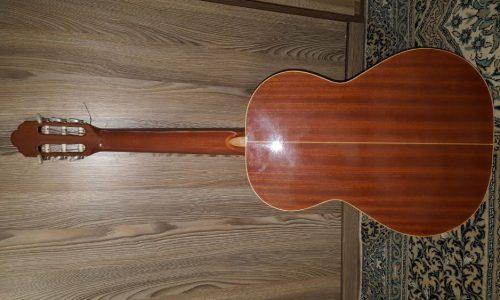 گیتار آنتونیو سانچز sanchez 1005