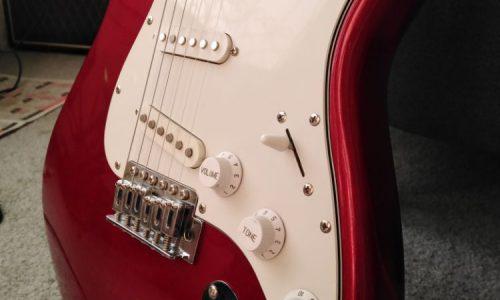گیتار الکتریک برند ژاپنی