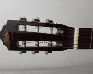 گیتار هافنر مدل ۲۰۴