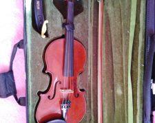ویولن دست ساز
