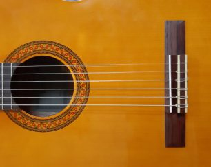 گیتار یاماهاc40