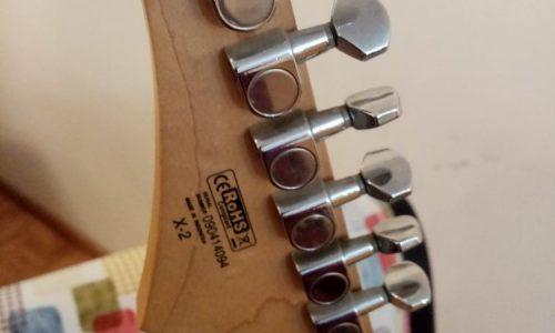 گیتار الکتریک cortx2