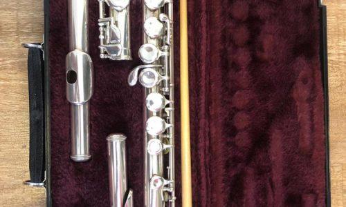 فلوت کلید دار ژوپیتر مدل jfl 511-II