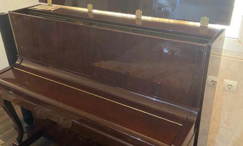 پیانو آگوستیک