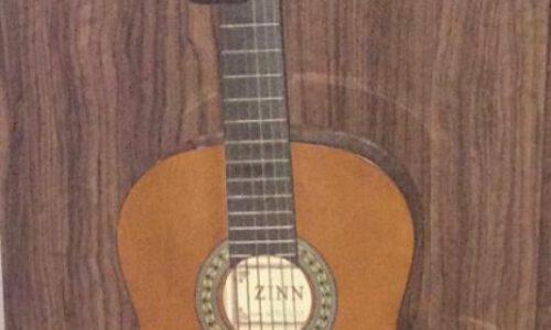 گیتار کلاسیک زین