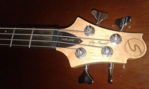 گیتار بیس