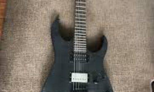 گیتار الکتریک ibanez rg600