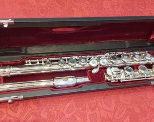 فلوت کلید دار مدل JFL711RBES