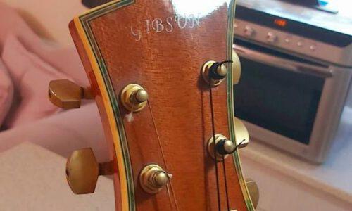 گیتار آگوستیک
