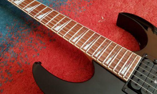 گیتار الکتریک Ibanez RG370