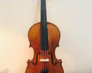 ویولن کلاسیک دست ساز اروپایی