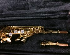 ساکسیفون سوپرانو JUPITER JSS 1100Q