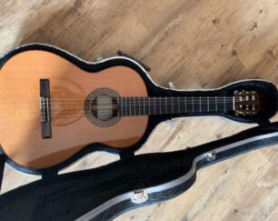 guitar perez650