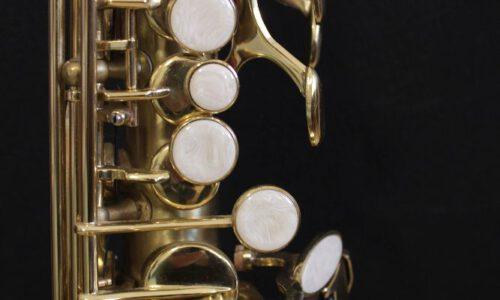 ساکسیفون سوپرانو برند شاتو تایوان
