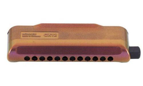 سازدهنی نو CX12 Jazz ـ ضمانت یکساله نمایندگی هوهنر