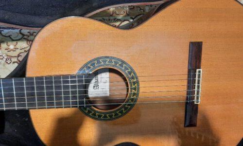 گیتار alhambra5p