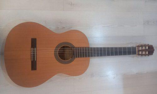 گیتار آلتامیرا (Altamira)   مود basico