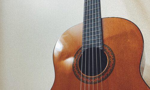 گیتار کلاسیک یاماها مدل c40