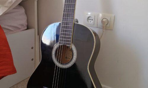 گیتار آریا AK