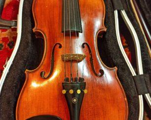 ویلون حرفه ای گافینو