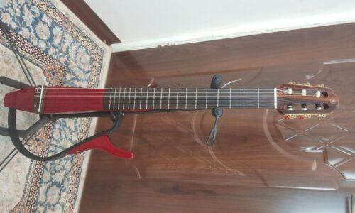 گیتار سایلنت