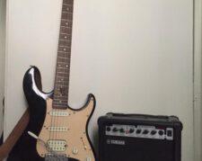 گیتار الکتریک یاماها EG 112C